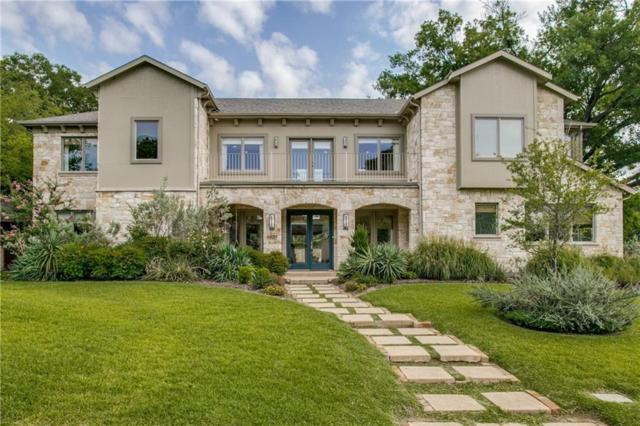 6939 Colfax Drive, Dallas, TX 75231 (MLS #13887681) :: Magnolia Realty