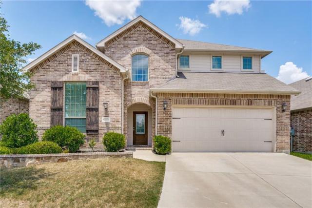 653 Bareback Lane, Fort Worth, TX 76131 (MLS #13887709) :: Team Hodnett