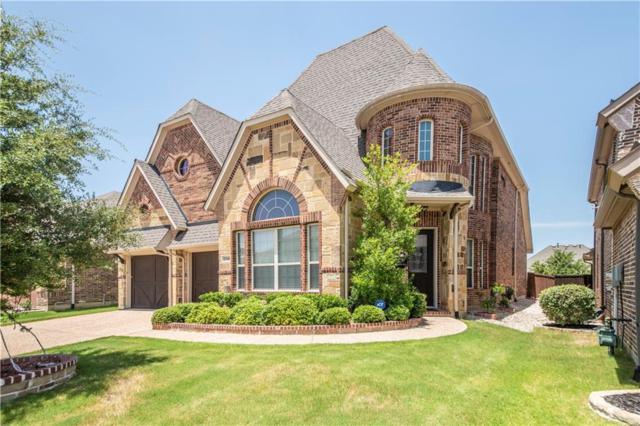 2541 Dover Drive, Lewisville, TX 75056 (MLS #13887715) :: RE/MAX Landmark