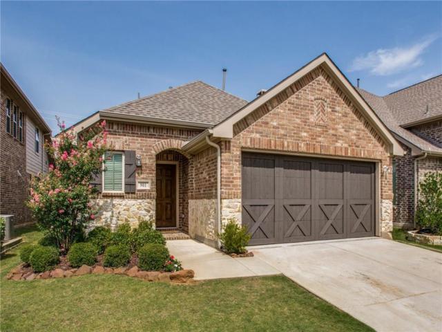 901 Kirby Drive, Lantana, TX 76226 (MLS #13887722) :: The Real Estate Station