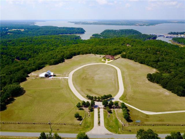 244 Texoma Bluffs Circle, Gordonville, TX 76245 (MLS #13887742) :: Robbins Real Estate Group
