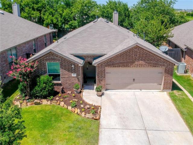 661 Bareback Lane, Fort Worth, TX 76131 (MLS #13887766) :: Team Hodnett