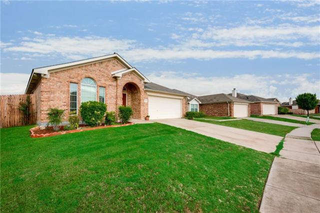 7303 Lake Front Trail, Arlington, TX 76002 (MLS #13887778) :: Magnolia Realty