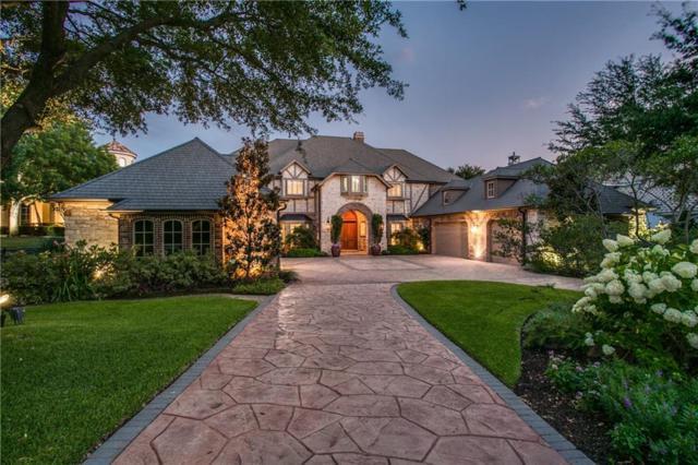 8 Savannah Ridge Drive, Frisco, TX 75034 (MLS #13887782) :: Magnolia Realty