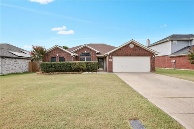 1710 Prescott Drive, Mansfield, TX 76063 (MLS #13887789) :: The Chad Smith Team