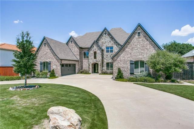 9 Dunrobin, Garland, TX 75044 (MLS #13887797) :: Magnolia Realty