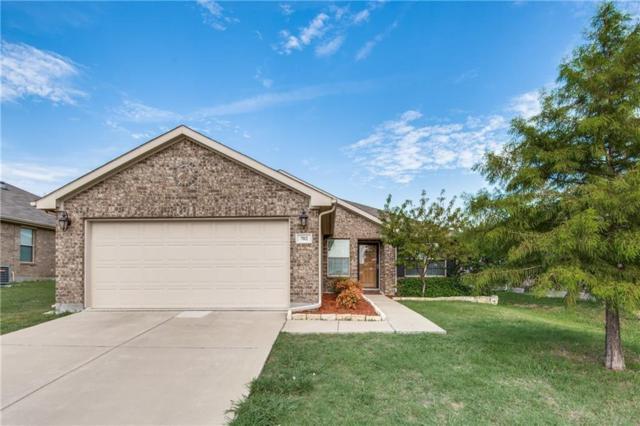 702 Creekview Drive, Princeton, TX 75407 (MLS #13887809) :: Magnolia Realty