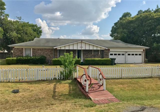 4604 Red Bud Court, The Colony, TX 75056 (MLS #13887814) :: Team Hodnett