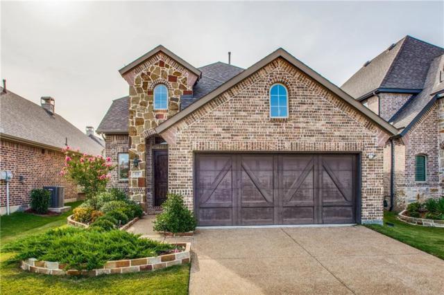 525 Palamedes Street, Lewisville, TX 75056 (MLS #13887817) :: Team Hodnett