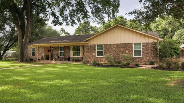5900 Pecan Circle, Alvarado, TX 76009 (MLS #13887850) :: Potts Realty Group