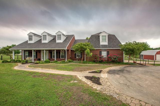 475 Fm 2358, Wolfe City, TX 75496 (MLS #13887861) :: Magnolia Realty