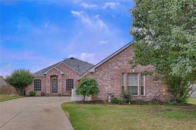 12 Mary Lou Court, Mansfield, TX 76063 (MLS #13887886) :: Magnolia Realty