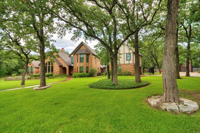 1615 Heather Lane, Southlake, TX 76092 (MLS #13887888) :: RE/MAX Landmark