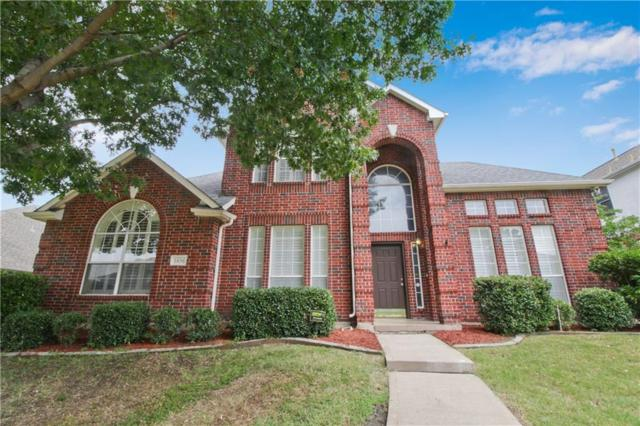 1436 Hollow Ridge Drive, Carrollton, TX 75007 (MLS #13887892) :: RE/MAX Landmark