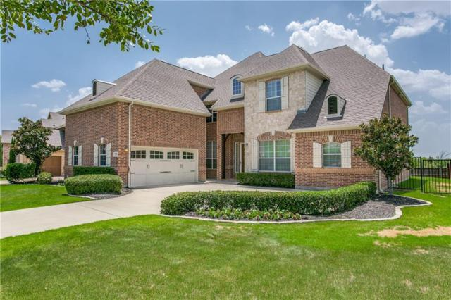 4924 Bob Wills Drive, Fort Worth, TX 76244 (MLS #13887923) :: Magnolia Realty
