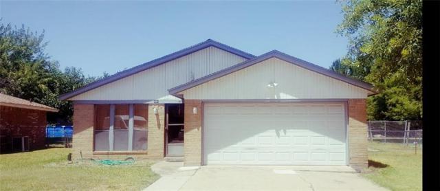 404 S Willow Street, Mansfield, TX 76063 (MLS #13887958) :: Team Hodnett