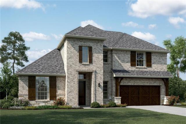 11363 Bull Head Lane, Flower Mound, TX 76262 (MLS #13888002) :: Team Hodnett