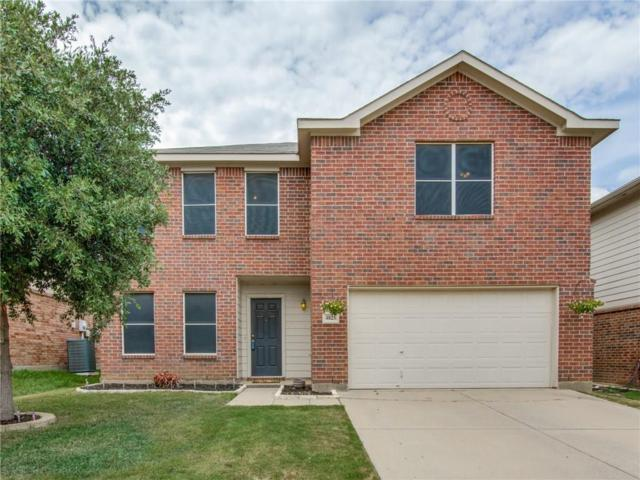 4825 Leaf Hollow Drive, Fort Worth, TX 76244 (MLS #13888021) :: RE/MAX Landmark