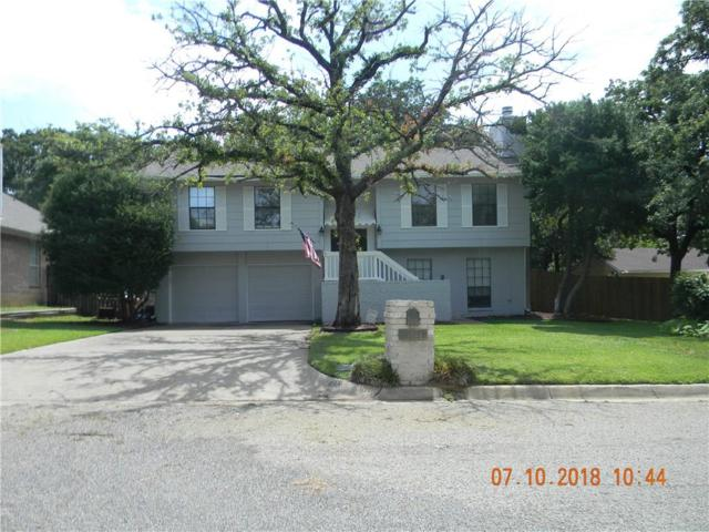 4601 Piedmont Drive, Arlington, TX 76016 (MLS #13888049) :: RE/MAX Landmark