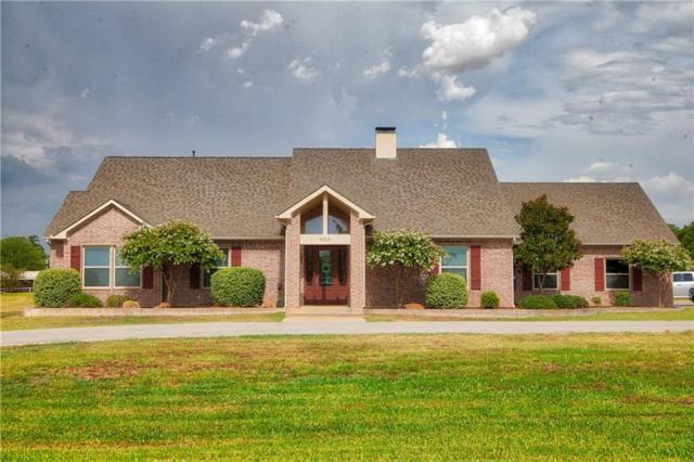 6315 Lone Star Lane, Aubrey, TX 76227 (MLS #13888051) :: Kimberly Davis & Associates