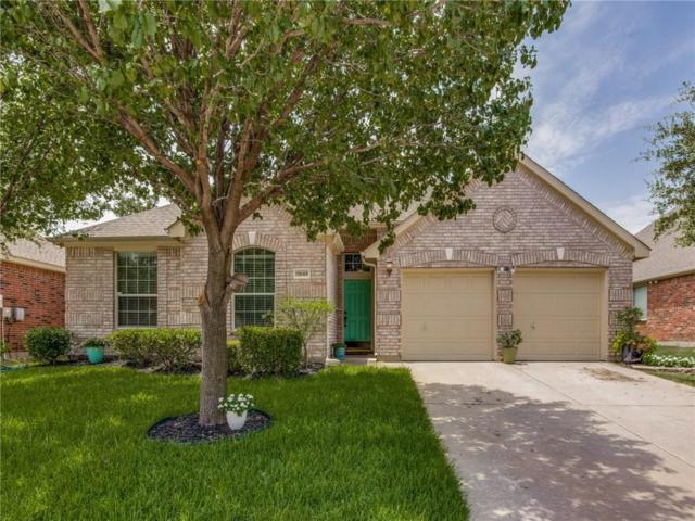 11849 Warbler Lane, Fort Worth, TX 76244 (MLS #13888052) :: Magnolia Realty