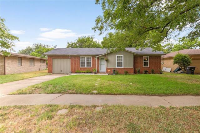 1308 Southern Boulevard, Cleburne, TX 76033 (MLS #13888109) :: Magnolia Realty