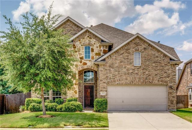 10301 Matador Drive, Mckinney, TX 75070 (MLS #13888117) :: RE/MAX Pinnacle Group REALTORS