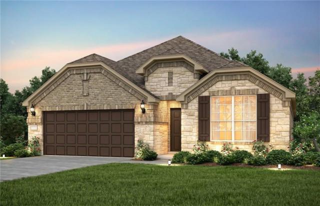 1228 Prairie Lake Path, Lewisville, TX 75056 (MLS #13888125) :: Magnolia Realty