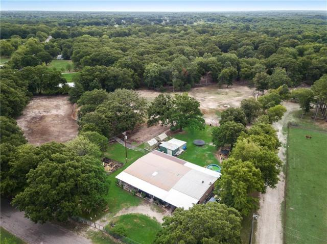 9431 County Road 2400, Quinlan, TX 75474 (MLS #13888135) :: RE/MAX Landmark