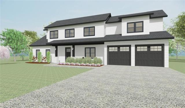 TBD County Road 171, Weston, TX 75009 (MLS #13888143) :: Robbins Real Estate Group