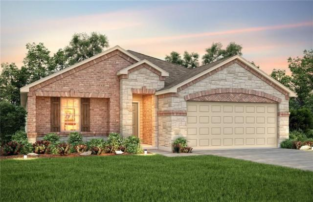 2225 Perrymead Drive, Forney, TX 75126 (MLS #13888149) :: Robbins Real Estate Group