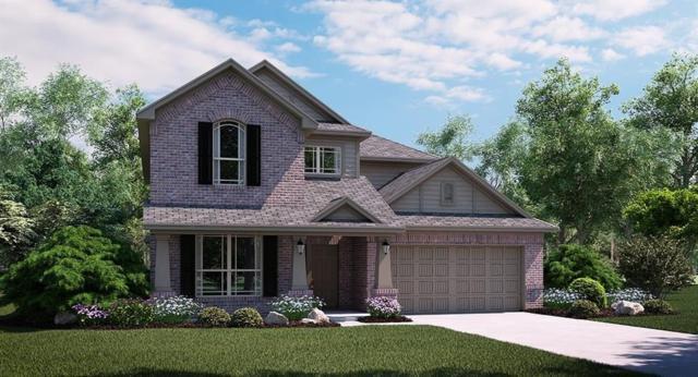4546 Frost Avenue, Celina, TX 75009 (MLS #13888175) :: Team Hodnett