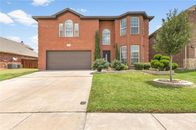 10924 Hawks Landing Road, Fort Worth, TX 76052 (MLS #13888185) :: RE/MAX Landmark