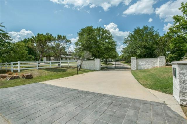 12928 Saint John Road, Pilot Point, TX 76258 (MLS #13888193) :: The Real Estate Station