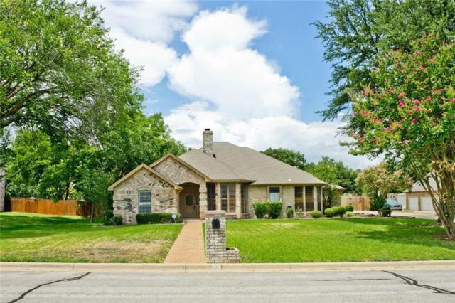 1503 Rosewood Drive, Keller, TX 76248 (MLS #13888242) :: Team Hodnett