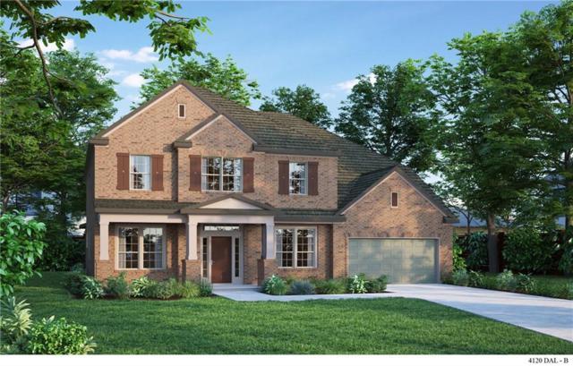 1101 Treeline Drive, Argyle, TX 76226 (MLS #13888252) :: The Real Estate Station