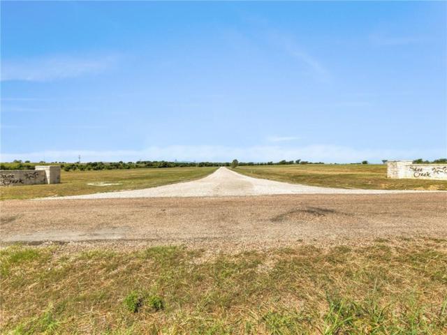 6409 Sage Creek Drive, Godley, TX 76044 (MLS #13888293) :: The Chad Smith Team