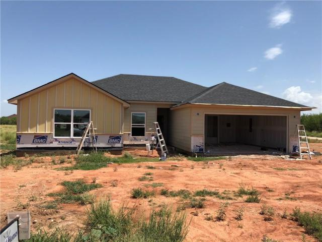 366 Hog Eye Road, Abilene, TX 79602 (MLS #13888295) :: Team Hodnett
