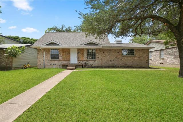 719 Caladium Drive, Mesquite, TX 75149 (MLS #13888357) :: Team Hodnett