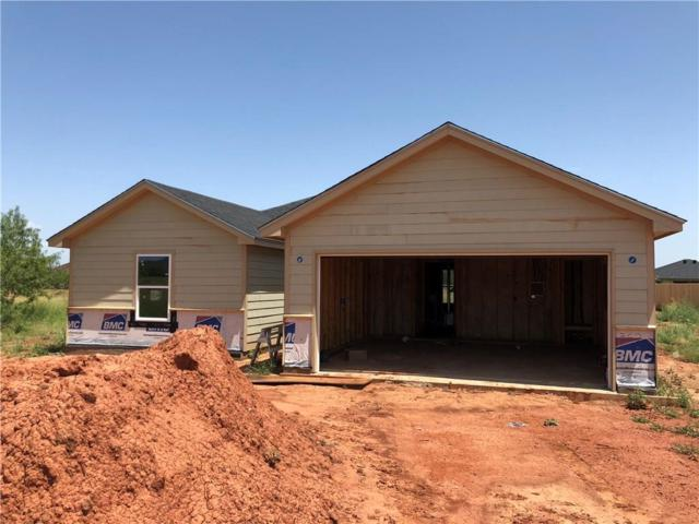 362 Hog Eye Road, Abilene, TX 79602 (MLS #13888360) :: Team Hodnett