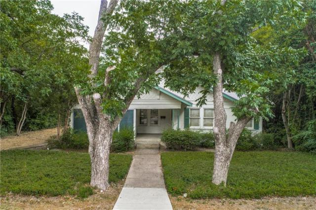 328 Huffhines Street, Richardson, TX 75081 (MLS #13888370) :: Coldwell Banker Residential Brokerage