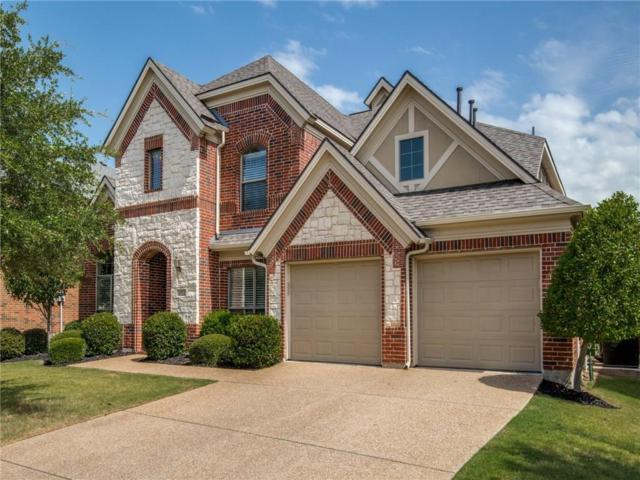 15232 Sea Eagle Lane, Frisco, TX 75035 (MLS #13888383) :: Team Hodnett
