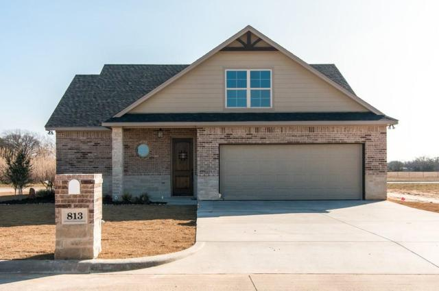 813 Acadia Court, Tolar, TX 76476 (MLS #13888387) :: RE/MAX Town & Country