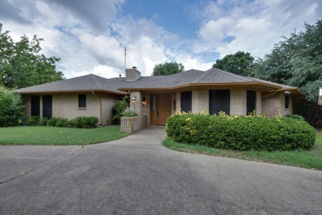 10713 Meadowbrook Boulevard, Forney, TX 75126 (MLS #13888413) :: RE/MAX Landmark