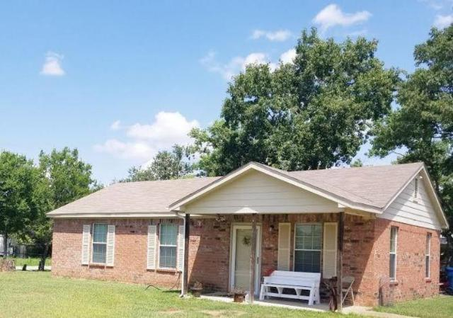 206 N 7th Street W, Dawson, TX 76639 (MLS #13888431) :: RE/MAX Landmark