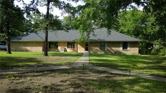 169 Winding Way, Fairfield, TX 75840 (MLS #13888458) :: Team Hodnett