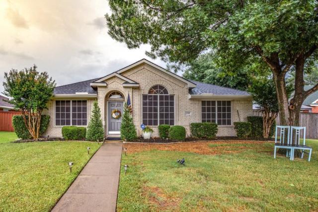1509 Pecan Court, Allen, TX 75002 (MLS #13888464) :: RE/MAX Town & Country