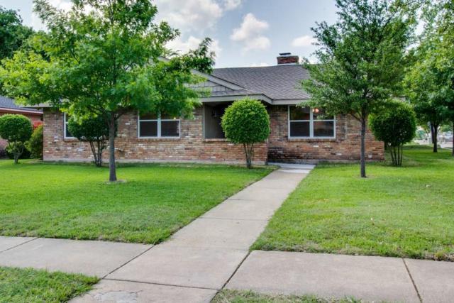9659 Leaside Drive, Dallas, TX 75238 (MLS #13888493) :: Team Hodnett
