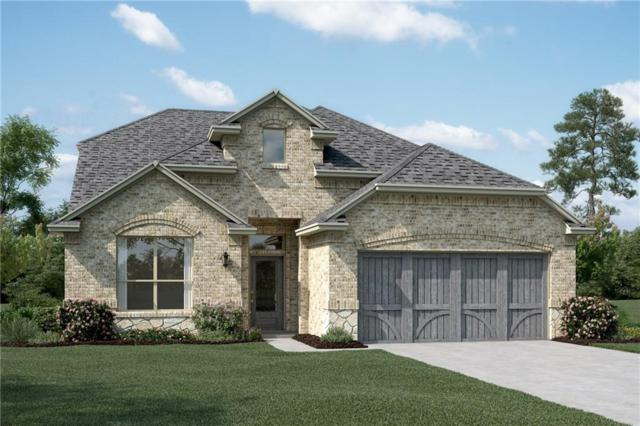 7640 Parkview Drive, Watauga, TX 76148 (MLS #13888497) :: Magnolia Realty