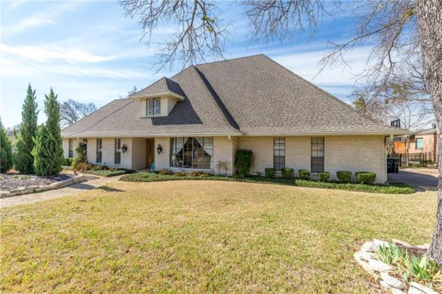 7021 Riverport Road, Fort Worth, TX 76116 (MLS #13888506) :: Team Hodnett
